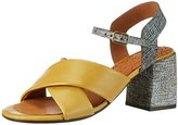 Chie Mihara Women's Okay Open Toe Sandals multi-coloured Size:
