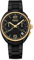 Fendi Momento Stainless Steel Watch, 40mm