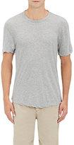 James Perse Men's Cotton Jersey T-Shirt-GREY