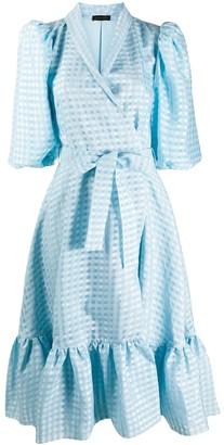 Stine Goya Chinie wrap dress
