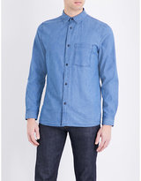 A.p.c. Jeremie Cotton Shirt
