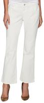 Gucci Cotton Wide Cuff Jean