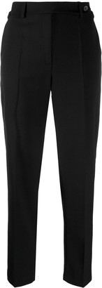 RED Valentino Buckle Detail Trousers