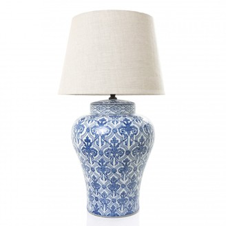 Emac & Lawton Ravello Lamp With Shade
