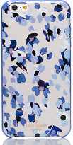 Kate Spade Scattered hydrangea iphone 6 plus case