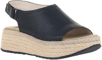 OTBT Marina Slingback Platform Sandal