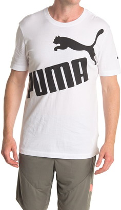 Puma Off Set T-Shirt