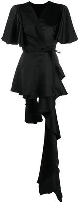 Alchemy Tie Waist Jacket