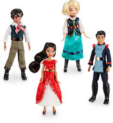 Disney Elena of Avalor Mini Doll Set - 5''