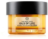 The Body Shop Oils of LifeTM Intensely Revitalising Gel Cream