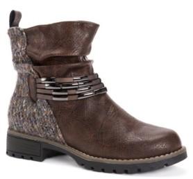Muk Luks Women's Tisha Boots Women's Shoes