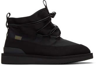 Suicoke Aime Leon Dore Black Edition Hobbs Boots