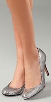 Report Signature Shoes Celine Sequin Pump