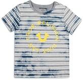 True Religion Boys' Tie-Dye Stripe Tee - Big Kid