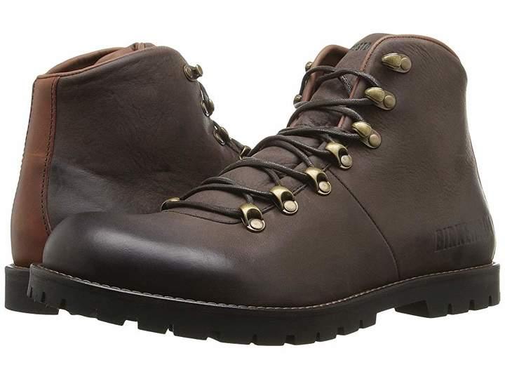 Birkenstock Hancock Men's Lace-up Boots