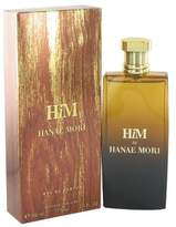 Hanae Mori Him 100ml/3.4oz