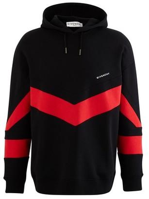 Givenchy Band hooded sweatshirt