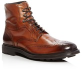 To Boot Hobson Wingtip Boots