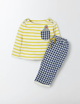 Boden Fun Pocket Play Set