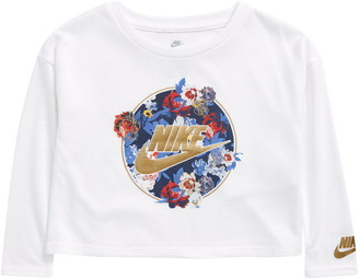 Nike Kids' Graphic Tee