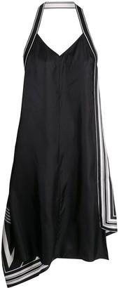 Rag & Bone Isadora halterneck dress