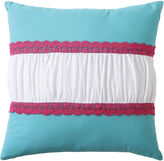 VCNY Square Decorative Pillow