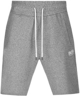 HUGO BOSS Jersey Shorts Grey