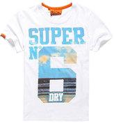 Superdry No 6 T-shirt