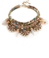 Deepa Gurnani Jarah Necklace