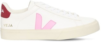 Veja 20mm Campo Leather Sneakers
