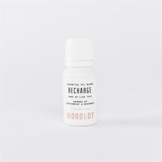 Woodlot Essential Oil Recharge