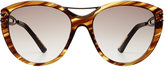 Roland Mouret Oversize Sunglasses