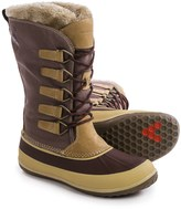 Vivo barefoot Vivobarefoot Kula Pac Boots - Waterproof, Insulated (For Women)