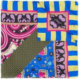 Etro printed scarf