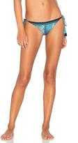 Pilyq Mix Up Teeny Bikini Bottom