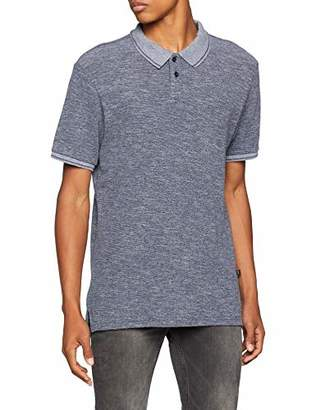 S'Oliver Q/S designed by Men's 47.808.35.4970 Polo Shirt,L