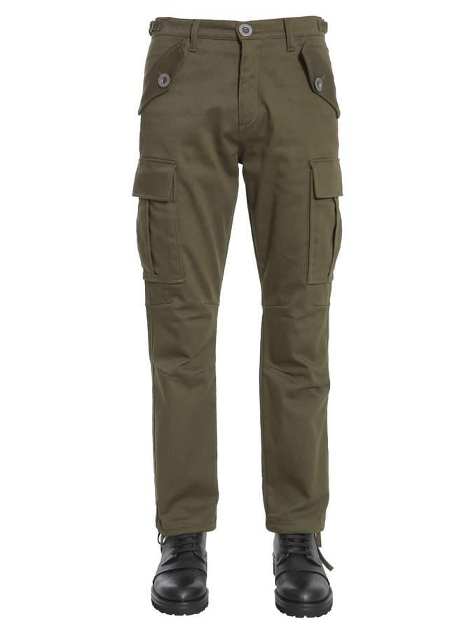 Moschino Cargo Trousers