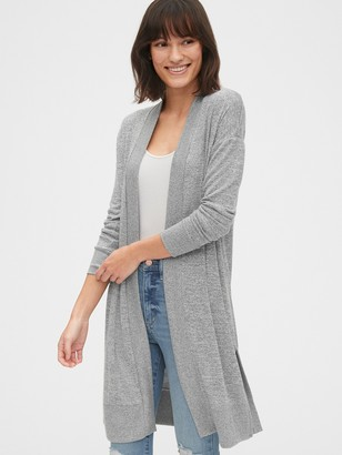Gap Softspun Cardigan