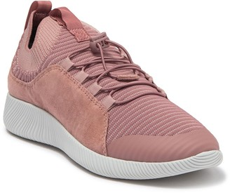 Rockport Robyne Knit Bungee Sneaker - Wide Width Available