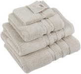 Hamam Nova - Flax - Bath Towel