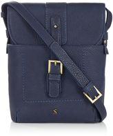 Joules Crossbody bag with buckle closure