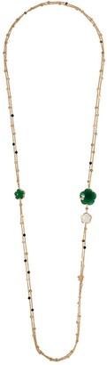 Pasquale Bruni 18kt rose gold diamond Ton Joli necklace