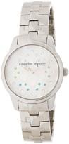 Nanette Lepore Women's Ava Bracelet Watch