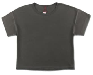 Thumbnail for your product : Margaux Fille Tee Washed Black - LGE