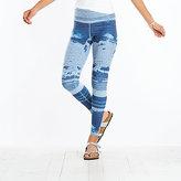 Lucy Studio Hatha Legging