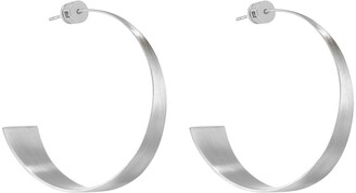 Dean Davidson Icon Bossa Hoop Earrings