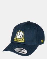 DC Mens Muckmouth X Strapback Cap