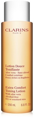 Clarins Extra-Comfort Toning Lotion for Dry or Sensitive Skin