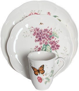 Lenox Butterfly Meadow 18 Piece Set