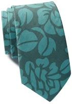 Original Penguin Arch Floral Tie